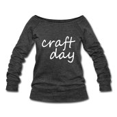 craft day slouch